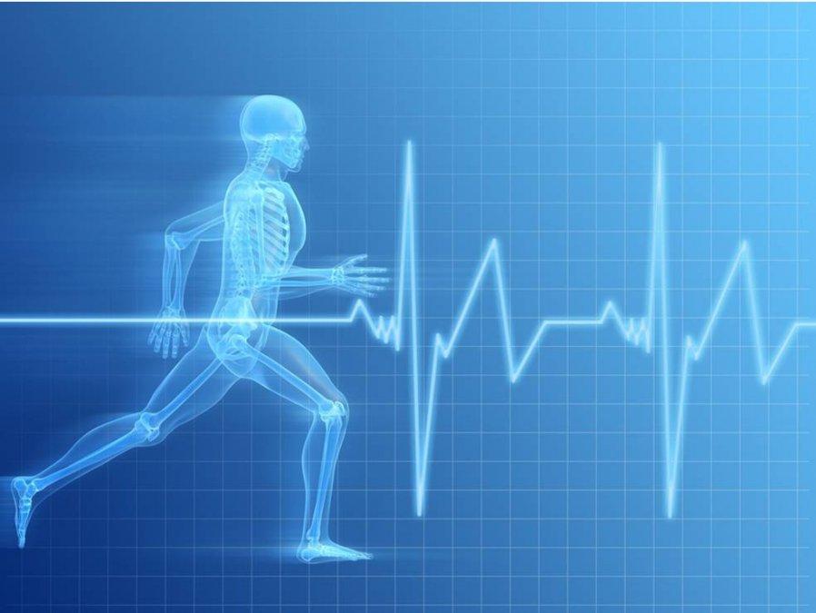 Εργαστηριακός Έλεγχος Υγείας (check up)